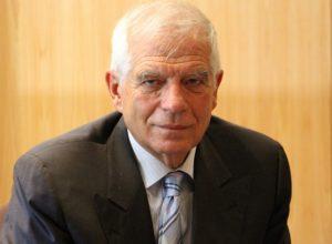 Josep Borrell un ex de tot